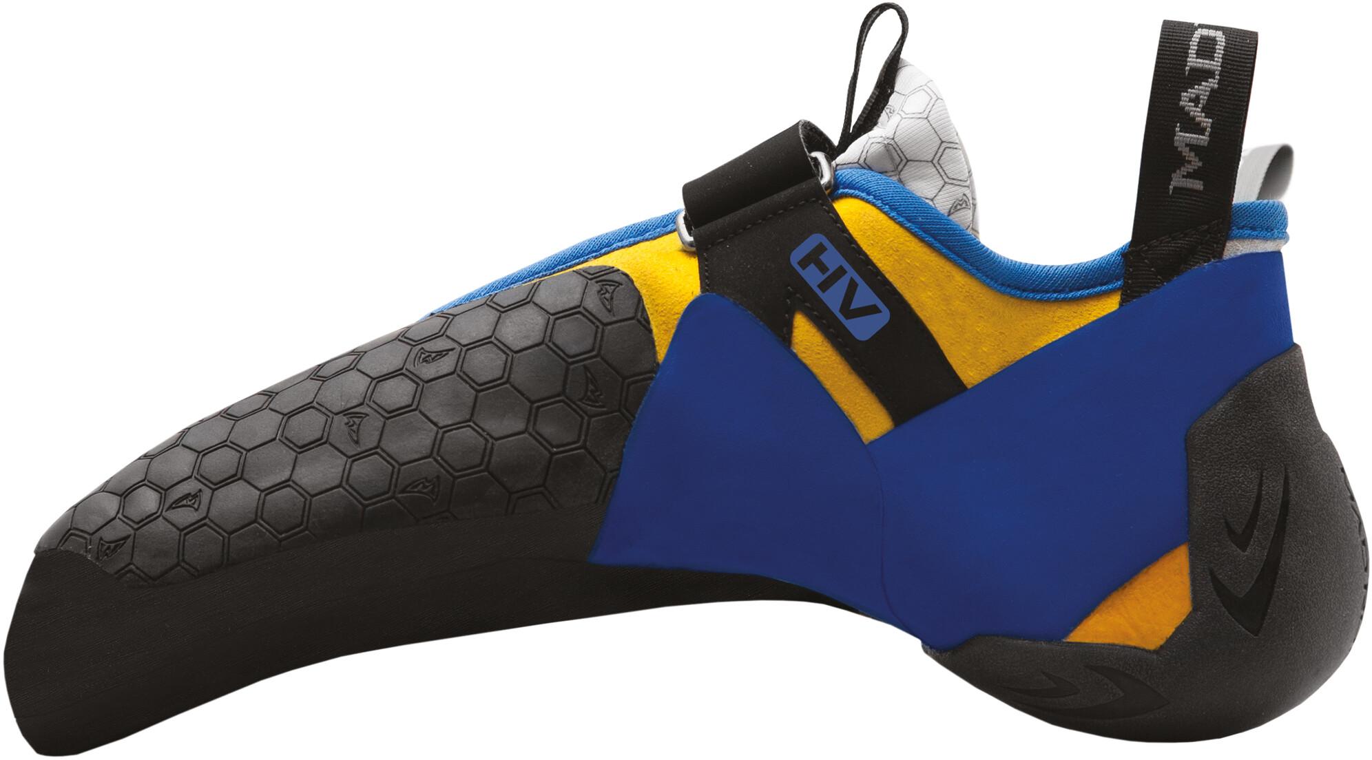 Petzl Klettergurt Aquila : Mad rock drone hv climbing shoes unisex blue white campz.de